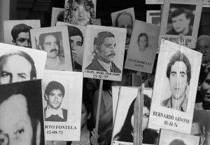 Entierro de Chavez Sosa