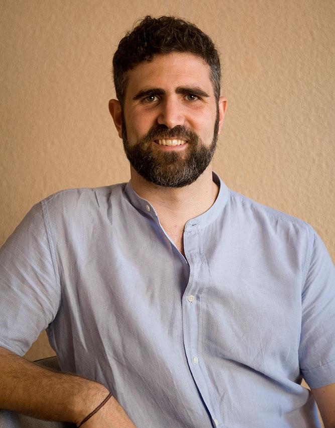 Ignacio Meléndez Librero