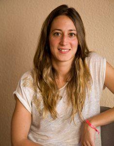 Carolina Cobian
