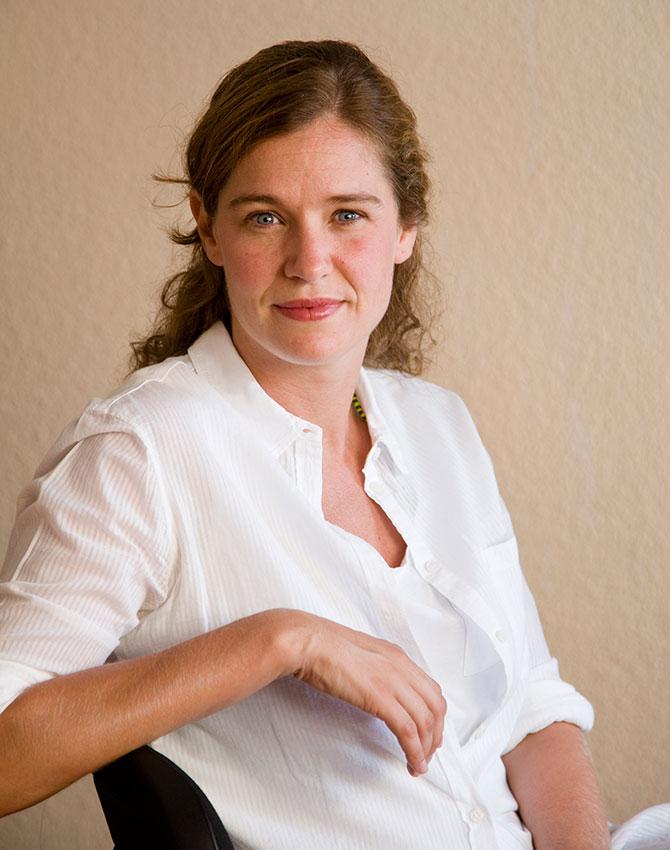 Helena Manrique Charro