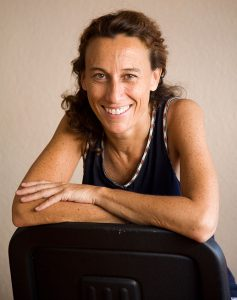 Marina Parras Cordovés