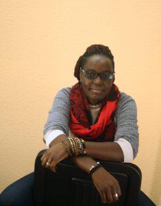 Elvire Agossou