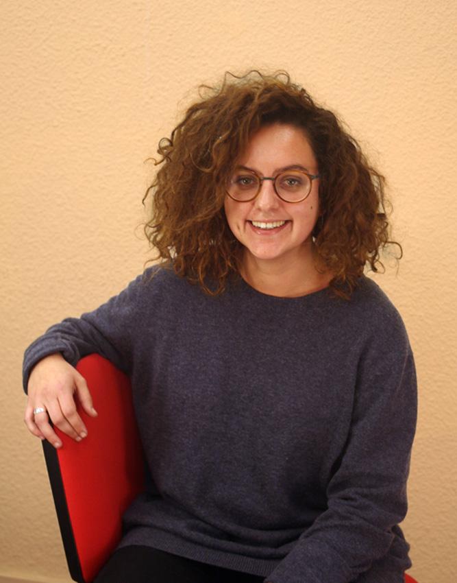 Valentina Carvajal Montero