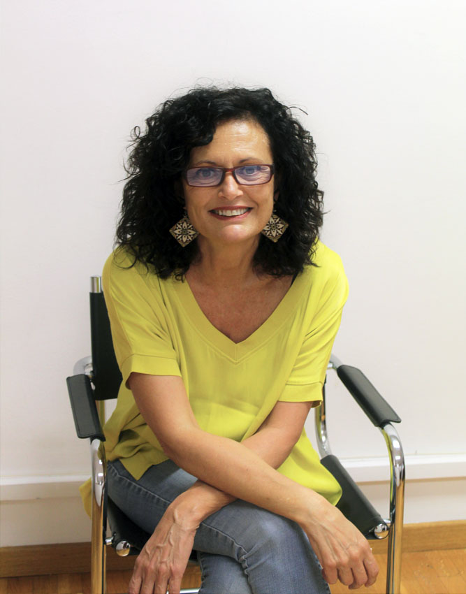 Gemma Gòmez Ruzafa